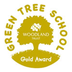 Green tree Gold Award